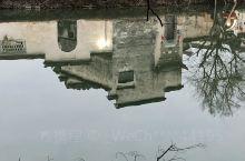 宏村-月沼