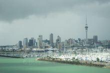 新西兰之旅一一千帆之都奥克兰
