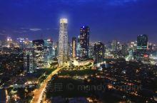 东南亚第一城CBD