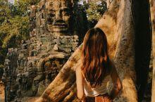 柬埔寨吴哥窟| 此生必去不去后悔