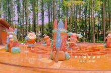 武汉玛雅水上乐园三期全新开放!