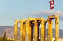 步履不停·雅典 (雅典娜女神守护的城邦)