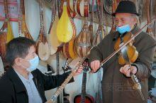 爱唱爱跳的新疆人乌鲁木齐大巴扎自驾