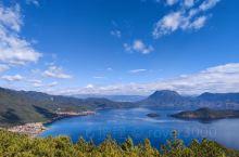 自驾环湖,泸沽湖之美,无需文字