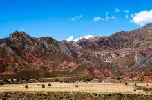 行走西藏317国道,享受不期而遇的美景