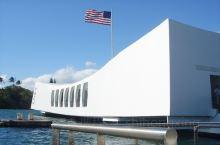 美国夏威夷珍珠港。 夏威夷·美国