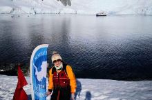 抵达南极最远的地方——南纬65度14.056S。位于南美大陆和南极半岛之间的德雷克海峡,也在太平洋与