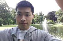 荷兰郁金香公园,阿波多尔的城市花园