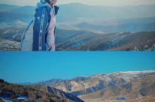 崇礼—多乐美地滑雪场,免费滑雪来这里
