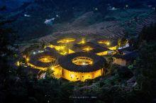 名闻世界的中国传统民居~福建土楼