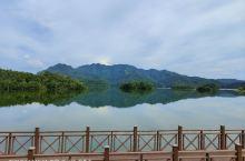 通济湖休闲旅