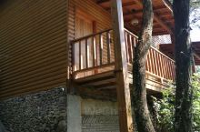 森林温泉酒店