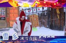 哈尔滨雪乡冬季旅游攻略