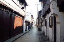 练塘老街,产茭白的地方