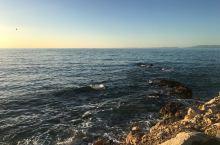 土耳其伊兹密尔,靠近海边的城市,风景秀丽