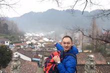 我在九华山