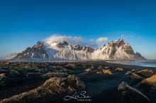 【冰岛】世界的尽头:蝙蝠山