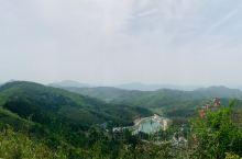 红安县的天台山