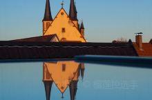 德国旅行推荐,你见过这样的风景吗