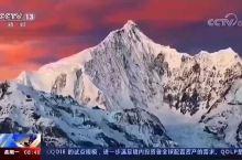 梅里雪山看日照金山最佳季节到来了