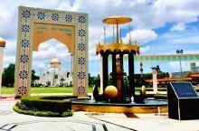 文莱的国王广场