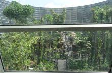 吉隆坡国际机场卫星航站楼旅拍