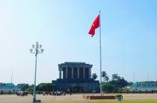 河内胡志明纪念堂