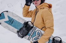 长白山国际滑雪场 | 滑雪爱好者的天堂