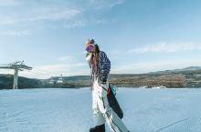 张家口|京郊小瑞士——太舞滑雪小镇