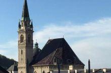 莫扎特的故乡 —— 萨尔茨堡