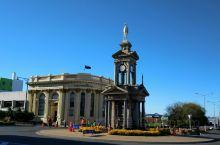 新西兰最南城市―因弗卡吉尔