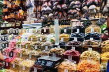圣保罗中心市场