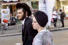 耶路撒冷 传统犹太人居住社区