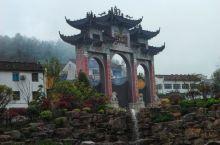 四大佛山之一~ 地藏王的道场~ 雨天前来山上雾气太大白茫茫一片…啥都看不见,不过佛山许多古寺古刹非常