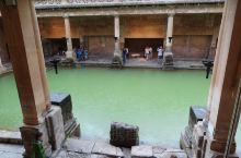巴斯古罗马浴场
