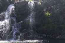 碧龙潭瀑布