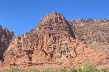 在阿克苏地区呆了五年,第一次库车大峡谷,风景很不错,天气也好,用携程订了个酒店,明天继续看风景