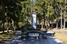 小井红军烈士之墓