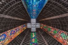 里约热内卢天梯大教堂