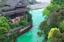 都江堰:世界最古老的水利工程