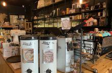 可能是甲米咖啡最好喝的店