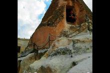 走!带你去浪漫的土耳其!格雷梅洞穴酒店!