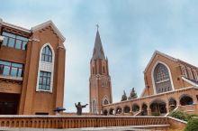独墅湖的教堂