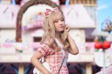 安吉旅游|穿上Lolita,一起玩转Hello Kitty乐园 作为中国首家Hello Kitty乐