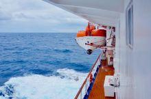 船过比格尔海峡