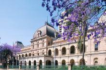 昆士兰国会大厦