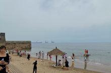 长城入海处