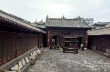 洪洞关帝庙