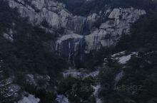 何德何能被称为中国大瀑布,看英文chinese map-shaped waterfall才明白一点,