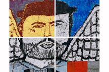 巴西-圣保罗生存指南|潮人必看的涂鸦师们[玫瑰] 这些涂鸦到达是怎么画出来的呢?看这些涂鸦师们的示范